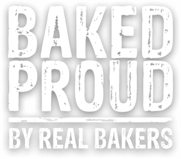 Baked Proud by Real Bakers