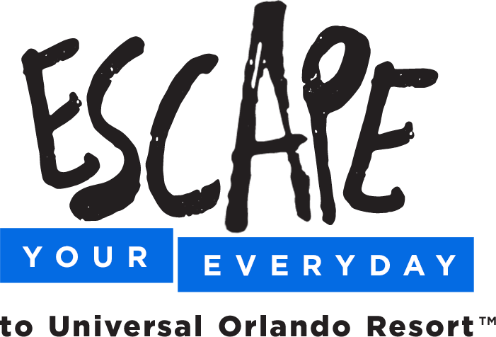 ESCAPE Your Everyday to Universal Orlando Resort™